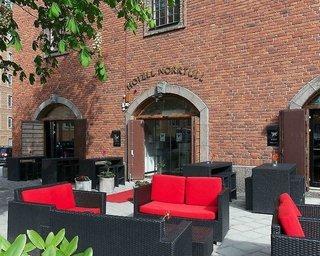 Pauschalreise Hotel Schweden, Schweden - Stockholm & Umgebung, First Hotel Norrtull in Stockholm  ab Flughafen