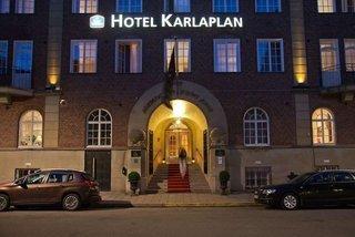 Pauschalreise Hotel Schweden, Schweden - Stockholm & Umgebung, Best Western Hotel Karlaplan in Stockholm  ab Flughafen