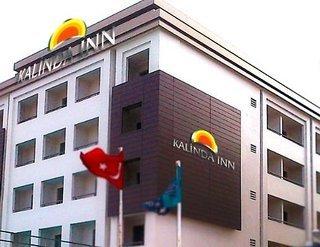 Pauschalreise Hotel Türkei, Türkische Ägäis, Kalinda Inn in Çesme  ab Flughafen Bruessel