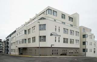 Pauschalreise Hotel Island, Island, Hotel Klettur in Reykjavik  ab Flughafen Düsseldorf