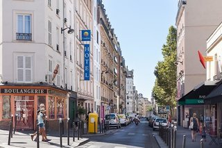 Pauschalreise Hotel Frankreich, Paris & Umgebung, Comfort Lamarck in Paris  ab Flughafen Berlin-Tegel