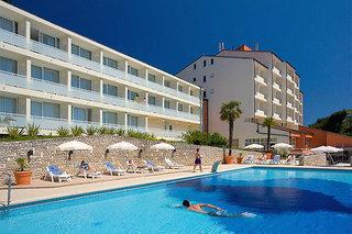 Pauschalreise Hotel Kroatien, Istrien, Miramar Hotel in Rabac  ab Flughafen Bruessel