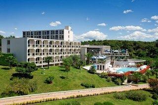 Pauschalreise Hotel Kroatien, Istrien, Laguna Istra in Porec  ab Flughafen Bruessel