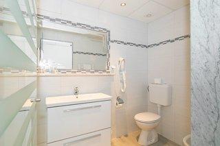 Pauschalreise Hotel Kroatien, Istrien, Hotel Hedera in Rabac  ab Flughafen Bruessel