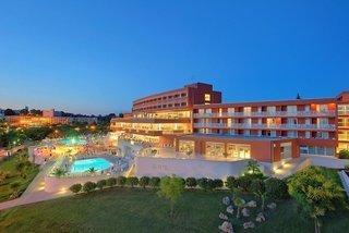 Pauschalreise Hotel Kroatien, Istrien, Laguna Albatros in Porec  ab Flughafen Bruessel