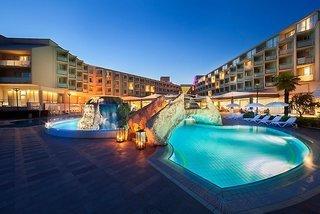 Pauschalreise Hotel Kroatien, Istrien, Aminess Maestral Hotel in Novigrad (Istrien)  ab Flughafen Bruessel