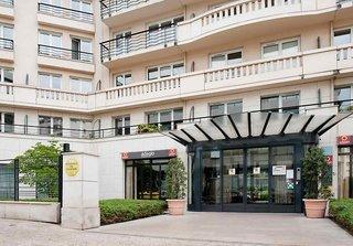 Pauschalreise Hotel Frankreich, Paris & Umgebung, Adagio Porte de Versailles in Issy-Les-Moulineaux  ab Flughafen Berlin-Tegel