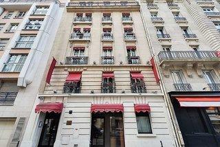 Pauschalreise Hotel Frankreich, Paris & Umgebung, Pavillon Porte de Versailles in Paris  ab Flughafen Berlin-Tegel