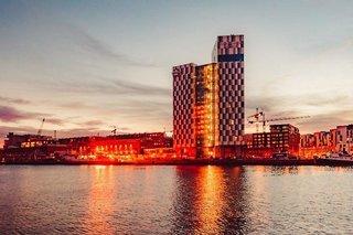 Pauschalreise Hotel Finnland, Finnland - Helsinki & Umgebung, Clarion Hotel Helsinki in Helsinki  ab Flughafen