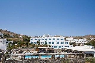 Pauschalreise Hotel Griechenland, Mykonos, Yiannaki in Ornos  ab Flughafen Bruessel