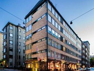 Pauschalreise Hotel Finnland, Finnland - Helsinki & Umgebung, Original Sokos Hotel Albert, Helsinki in Helsinki  ab Flughafen