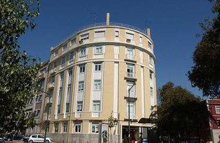 Pauschalreise Hotel Portugal, Lissabon & Umgebung, Hotel Princesa Lisbon in Lissabon  ab Flughafen Bruessel