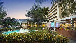 Pauschalreise Hotel Kroatien, Kvarner Bucht, Hotel Corinthia-Baska in Krk  ab Flughafen Bruessel