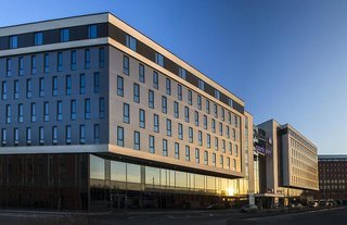 Pauschalreise Hotel Norwegen, Norwegen - Oslo & Umgebung, Radisson Blu Hotel, Oslo Alna in Oslo  ab Flughafen Berlin