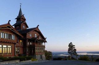 Pauschalreise Hotel Norwegen, Norwegen - Oslo & Umgebung, Hotel Scandic Holmenkollen Park in Oslo  ab Flughafen Düsseldorf