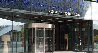 Pauschalreise Hotel Schweden, Schweden - Stockholm & Umgebung, Quality Globe in Stockholm  ab Flughafen Düsseldorf