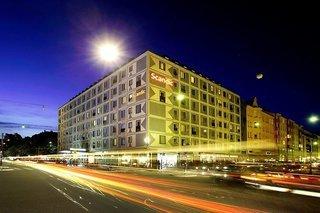 Pauschalreise Hotel Schweden, Schweden - Stockholm & Umgebung, Scandic Malmen Hotel in Stockholm  ab Flughafen