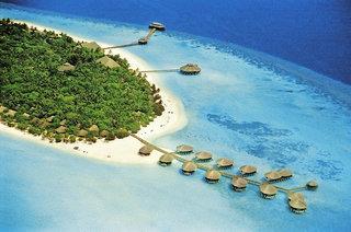 Pauschalreise Hotel Malediven, Malediven - weitere Angebote, Kihaa Maldives in Kihaaddhufaru  ab Flughafen Frankfurt Airport