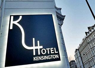 Pauschalreise Hotel Großbritannien, London & Umgebung, K Hotel Kensington in London  ab Flughafen Bremen