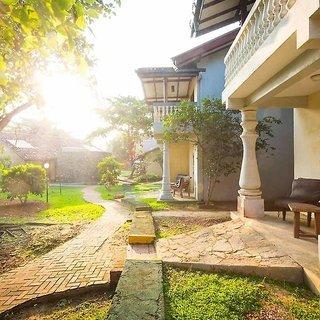 Pauschalreise Hotel Sri Lanka, Sri Lanka, Siddhalepa Ayurveda in Wadduwa  ab Flughafen Amsterdam