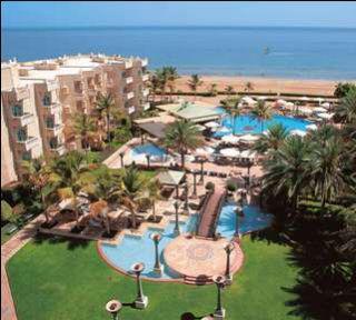 Pauschalreise Hotel Oman, Oman, Grand Hyatt Muscat in Muscat  ab Flughafen Abflug Ost