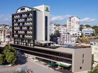 Pauschalreise Hotel Türkei, Türkische Riviera, Holiday Inn Antalya - Lara in Antalya  ab Flughafen Berlin