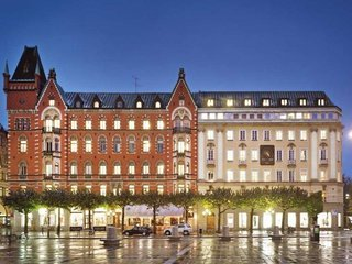 Pauschalreise Hotel Schweden, Schweden - Stockholm & Umgebung, Nobis Hotel in Stockholm  ab Flughafen