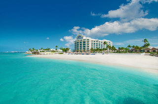 Luxus Hideaway Hotel Barbados, Barbados, Sandals Royal Barbados in St. Lawrence Gap  ab Flughafen Friedrichshafen