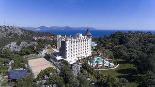 Pauschalreise Hotel Türkei, Türkische Ägäis, Castle Resort & Spa Hotel Sarigerme in Sarigerme  ab Flughafen Amsterdam