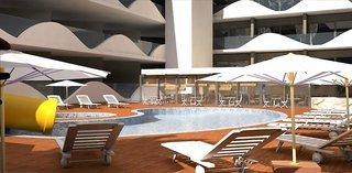 Pauschalreise Hotel Türkei, Türkische Riviera, Arsi Enfi City Beach in Alanya  ab Flughafen Berlin