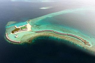 Pauschalreise Hotel Malediven, Malediven - Nord Male Atoll, Grand Park Kodhipparu in Kuda Vattaru  ab Flughafen Frankfurt Airport