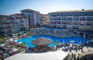 Pauschalreise Hotel Bulgarien, Riviera Süd (Sonnenstrand), Vineyards Spa Hotel in Aheloy  ab Flughafen Amsterdam
