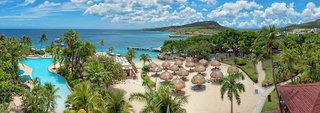 Pauschalreise Hotel Curaçao, Curacao, Hilton Curaçao in Willemstad  ab Flughafen Basel