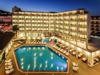 Pauschalreise Hotel Türkei, Türkische Ägäis, Lalila Blue Hotel in Marmaris  ab Flughafen Amsterdam