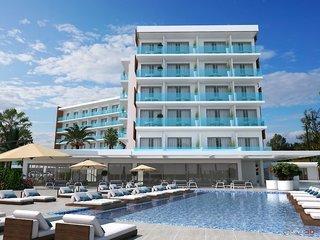 Pauschalreise Hotel Zypern, Zypern Süd (griechischer Teil), The Blue Ivy Hotel & Suites in Protaras  ab Flughafen Berlin-Tegel