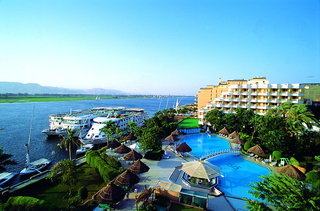 Pauschalreise Hotel Ägypten, Oberägypten, Pyramisa Isis Luxor in Luxor  ab Flughafen Amsterdam