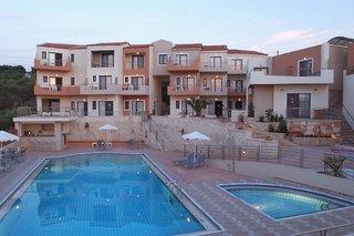 Pauschalreise Hotel Griechenland, Kreta, Sunrise Suites in Chania  ab Flughafen