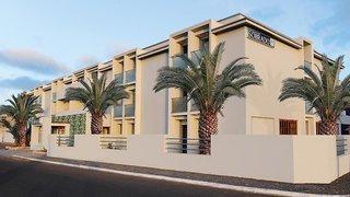 Pauschalreise Hotel Kap Verde, Kapverden - weitere Angebote, Hotel Sobrado in Santa Maria  ab Flughafen Berlin