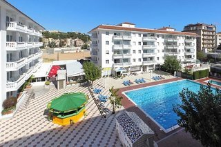 Pauschalreise Hotel Spanien, Costa Brava, Apartamentos Europa in Blanes  ab Flughafen Berlin