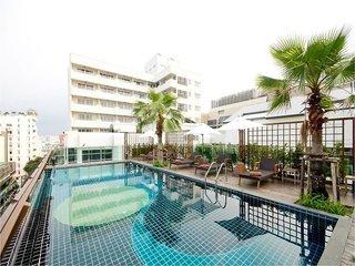 Pauschalreise Hotel Thailand, Pattaya, Sunshine Hotel & Residences in Pattaya  ab Flughafen Berlin-Tegel