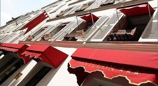 Pauschalreise Hotel Frankreich, Paris & Umgebung, Pavillon Villiers Etoile in Paris  ab Flughafen Berlin-Tegel