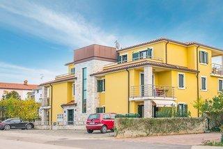 Pauschalreise Hotel Kroatien, Istrien, Apartment Tomislav in Umag  ab Flughafen Bruessel