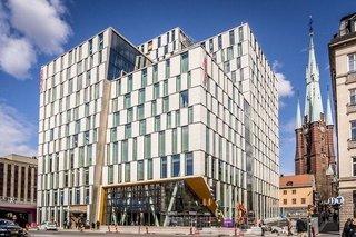 Pauschalreise Hotel Schweden, Schweden - Stockholm & Umgebung, Hotel Scandic Continental in Stockholm  ab Flughafen Berlin