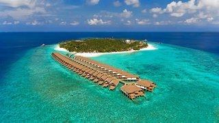 Pauschalreise Hotel Malediven, Malediven - weitere Angebote, Reethi Faru Resort in Filaidhoo  ab Flughafen Frankfurt Airport