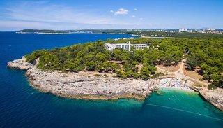 Pauschalreise Hotel Kroatien, Istrien, Park Plaza Arena Pula in Pula  ab Flughafen Bruessel