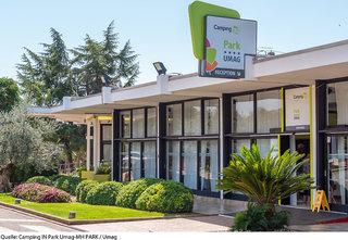 Pauschalreise Hotel Kroatien, Istrien, CampingIN Park Umag Mobile Homes in Umag  ab Flughafen Bruessel