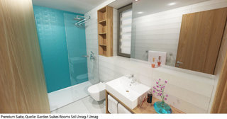 Pauschalreise Hotel Kroatien, Istrien, Garden Suites & Rooms Sol Umag in Umag  ab Flughafen Bruessel