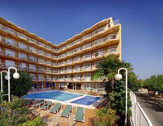 Pauschalreise Hotel Spanien, Barcelona & Umgebung, Volga in Calella de la Costa  ab Flughafen Düsseldorf