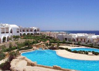 Urlaub Ägypten,     Sinai - Halbinsel,     Melia Sharm  in Sharm el Sheikh