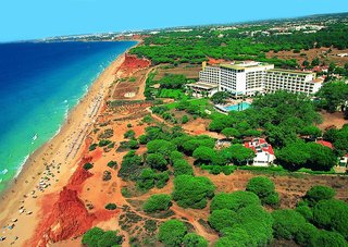 Pauschalreise Portugal,     Algarve,     Alfamar Beach & Sport Resort & Algarve Gardens  in Praia da Falesia  incl. Flug ab Hannover